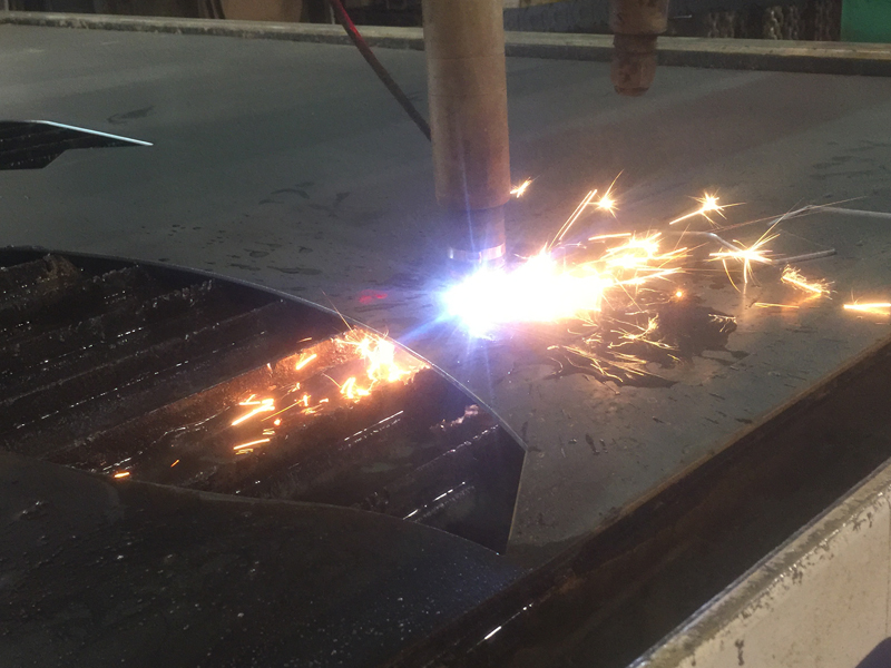 Take a look at some of our past work and call R&M Welding, INC. in Wheatland, WY today to schedule a free estimate.